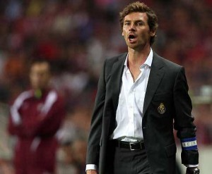 Andre Villas-Boas Resigns From Porto