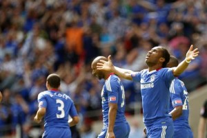 Chelsea vs Portsmouth: FA Cup Final Report