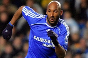 Chelsea star Anelka reveals plans to quit France