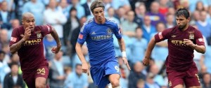 Chelsea vs Manchester City 2013 FA Cup Semi-Final: Preview