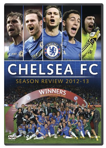 Chelsea FC Season Review 2012/13