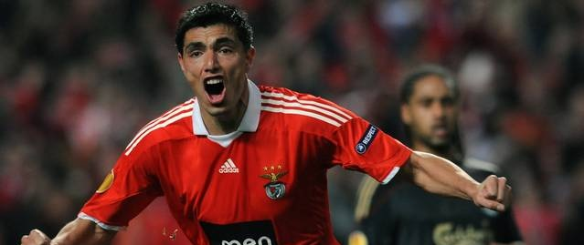 Europa league final 2013 oscar cardozo