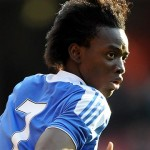 Chelsea sign Bertrand Traore on a professional contract