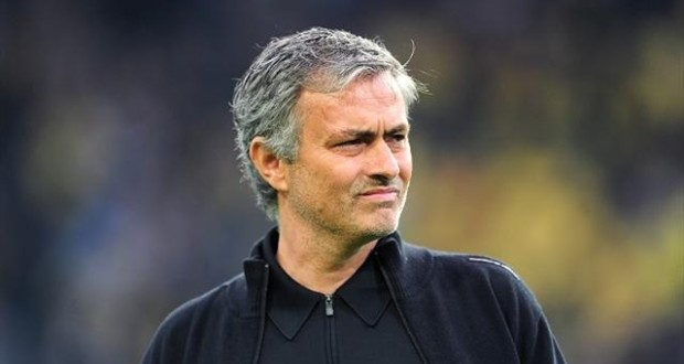 Mourinho vs Wenger: Peacemaking Process Begins