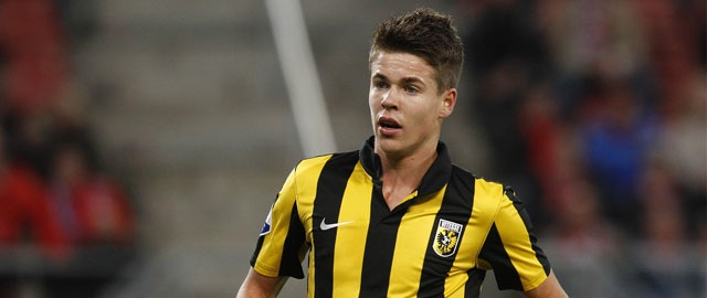 marco van ginkel moves to Chelsea