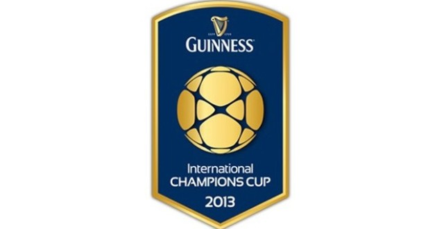 international guinness cup