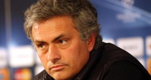 Video: Mourinho on defensive teams, referees, and 'giant clubs'