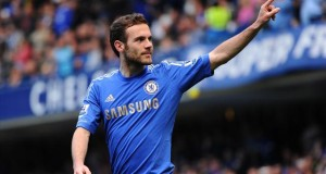 Juan Mata Arsenal Atletico Madrid transfer rumours 2013
