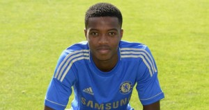 Chelsea starlet Nathaniel Chalobah signs a new contract