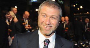 Roman Abramovich Chelsea forbes ranking