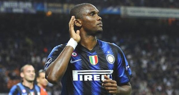 Samuel Eto'o: I would join Chelsea