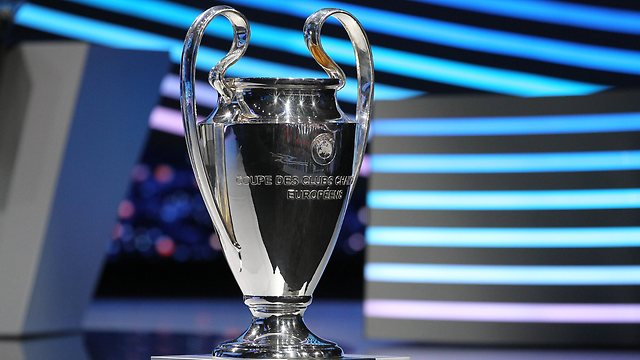 2013/14 UEFA Champions League group stages draw results