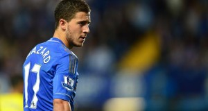 eden-hazard Chelsea player to watch 2013-14