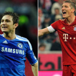 Bayern Munich vs Chelsea 2013 Preview: Line-ups & Formations