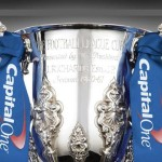 Capital One Cup 2013 quarter-final draw: Chelsea face Sunderland/Southampton