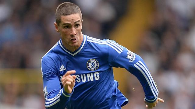 Fernando Torres Chelsea TV interview 2013