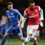 Arsenal 0-2 Chelsea: Capital One Cup – Highlights & Reaction
