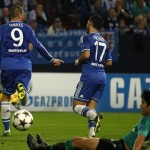 Schalke 0-3 Chelsea: Highlights & Reaction
