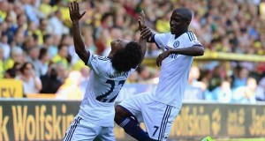 Norwich 1-3 Chelsea 2013: Report, Highlights, & Reaction