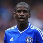 Brazilian star Ramires once again dismisses transfer speculation