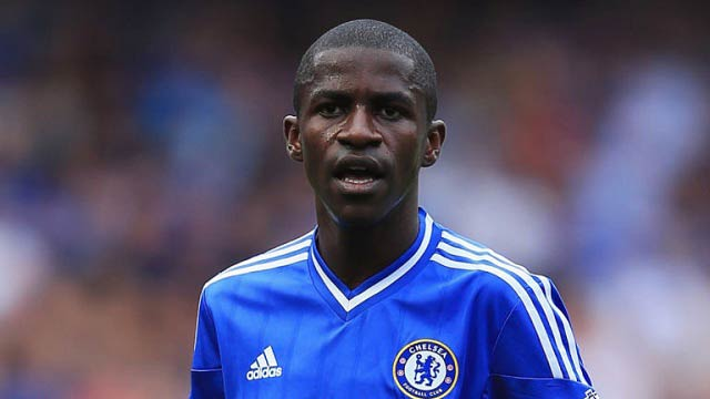Chelsea Ramires Real Madrid transfer rumours 2013