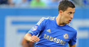 Revealed: Why Hazard missed the training session