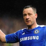 Galatasaray: John Terry is not our transfer target