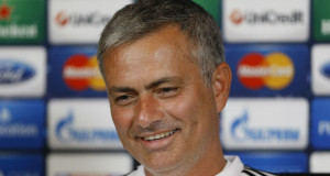 Basel vs Chelsea 2013: Preview, Predicted Line-ups, and Team News