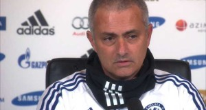 Jose Mourinho new haircut 2013