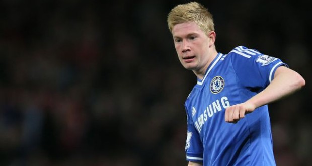 Werder Bremen express interest in 'out of favour' Chelsea midfielder