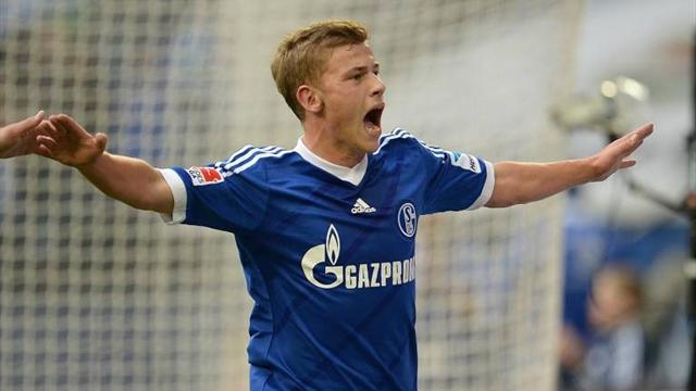 Max Meyer Chelsea transfer rumours 2013