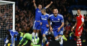 Chelsea 3-1 Southampton 2013: Highlights and Reaction