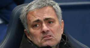 Jose Mourinho Manchester City loss 2014 FA Cup