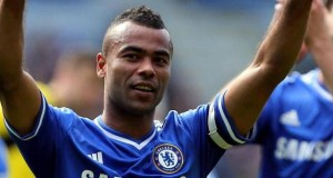Ashley Cole leave Chelsea 2014