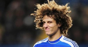 David Luiz Chelsea transfer rumours