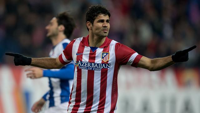 Diego Costa Atletico Madrid Chelsea transfer 2014