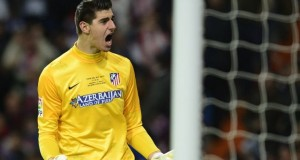 Thibaut Courtois Chelsea return
