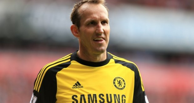 Mark Schwarzer new Chelsea contract 2014