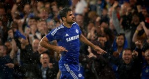 Diego Costa goal Stamford Bridge