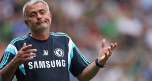 Jose Mourinho Chelsea 2014