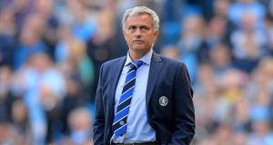 Jose Mourinho Chelsea champions league 2014
