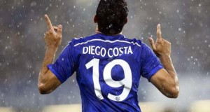 Diego Costa Atletico Madrid rumours