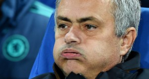 Jose Mourinho lost for ideas