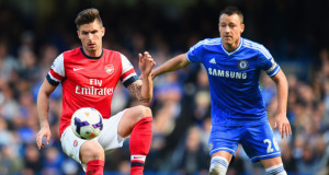 Arsenal vs chelsea preview