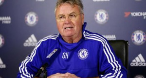 Guus Hiddink Chelsea 2016