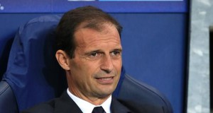 Massimiliano Allegri rejects Chelsea links