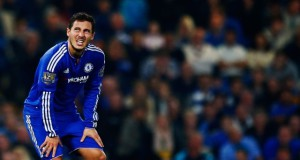 Eden Hazard Chelsea PSG transfer rumour