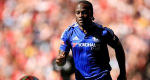 Victor Moses Chelsea 2016