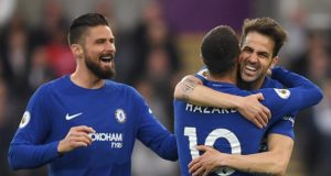 Chelsea FC FA Cup final 2018