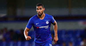 Ruben Loftus-Cheek 2019 Chelsea